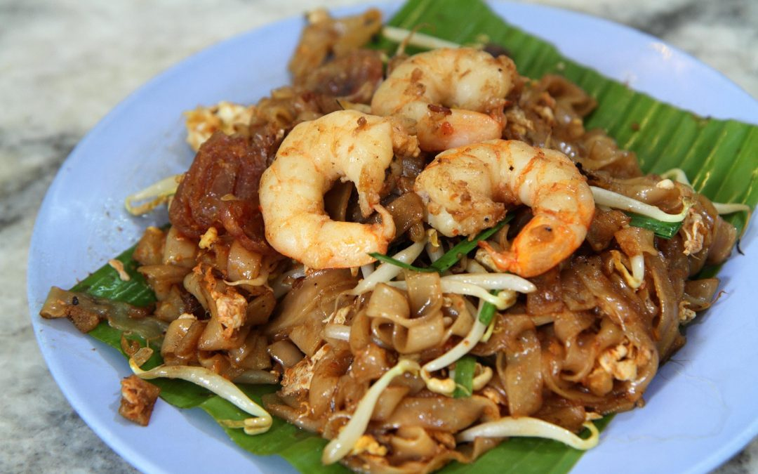 10 Delicious Must-Eat Food in Penang