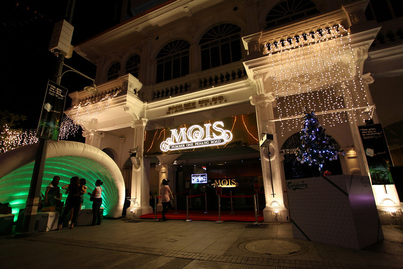 Mois Penang