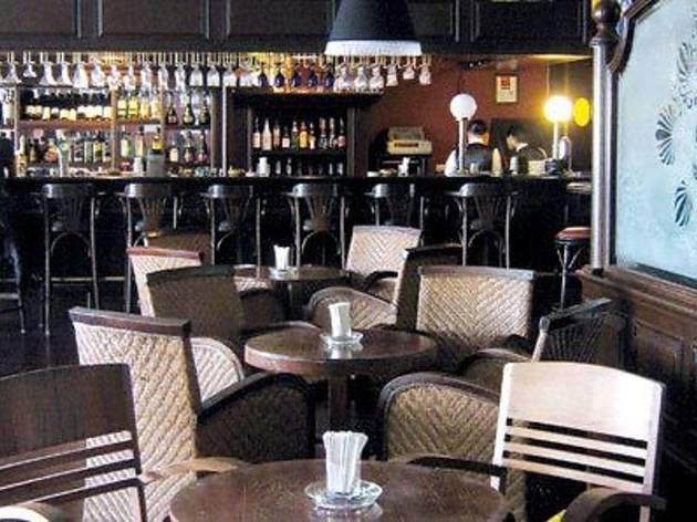 Farquhar Bar, Georgetown