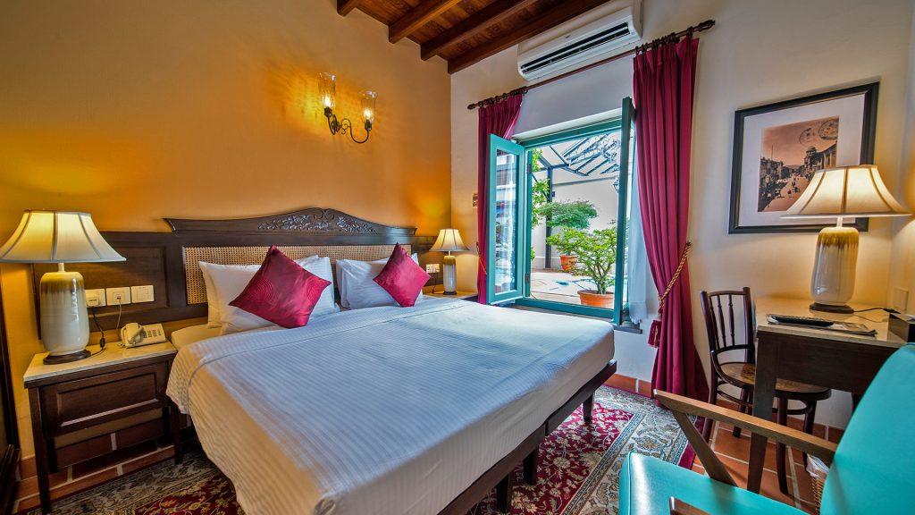 Courtyard Room, Yeng Keng Hotel