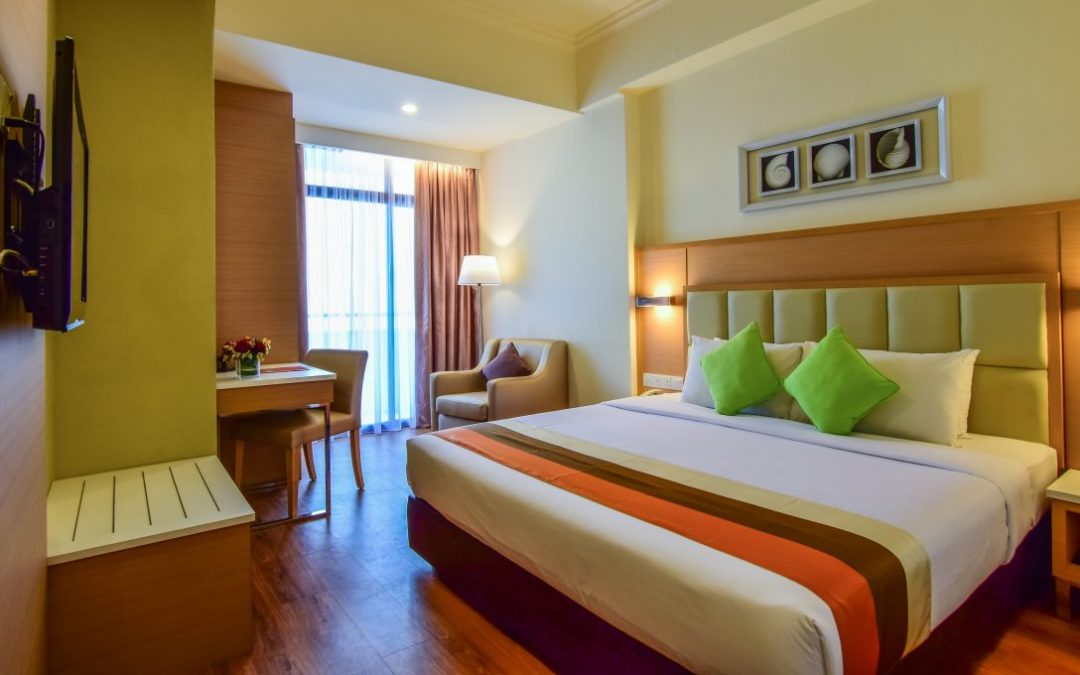 Top 5 Budget Hotels in Penang