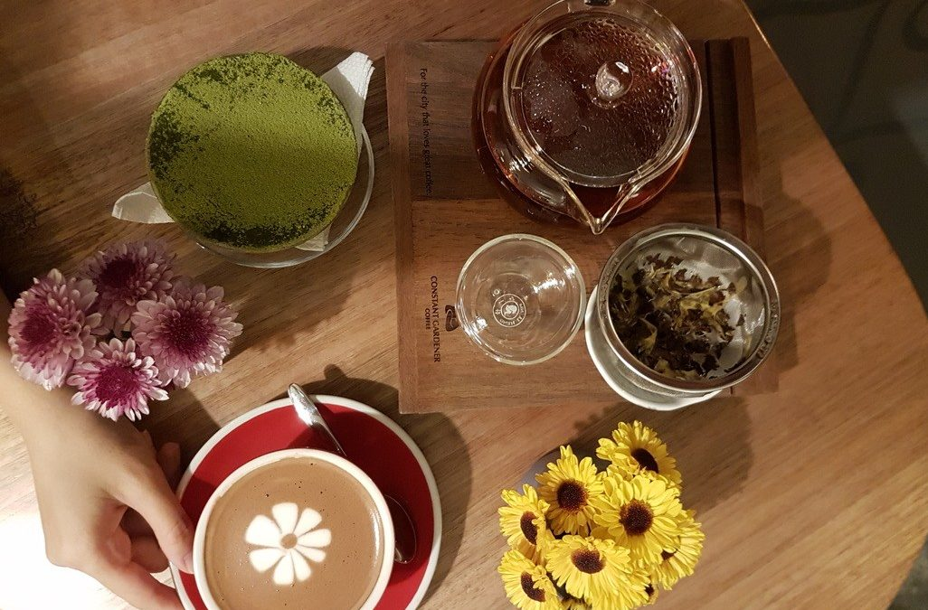 7 Cafes in Penang You Need to Check Out