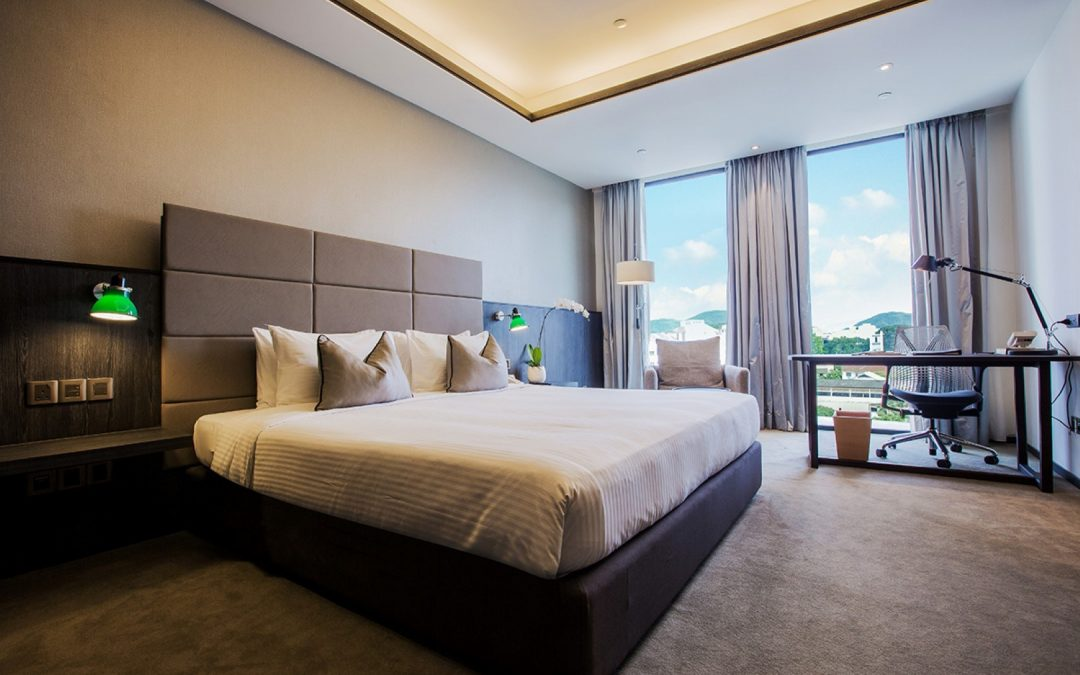 5 Luxury Hotels in Penang for a Five-Star Stay