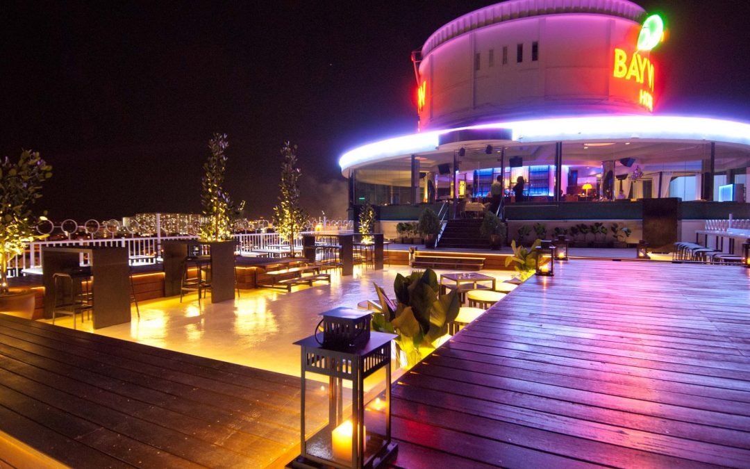 A Guide To Exploring The Nightlife Scene In Penang