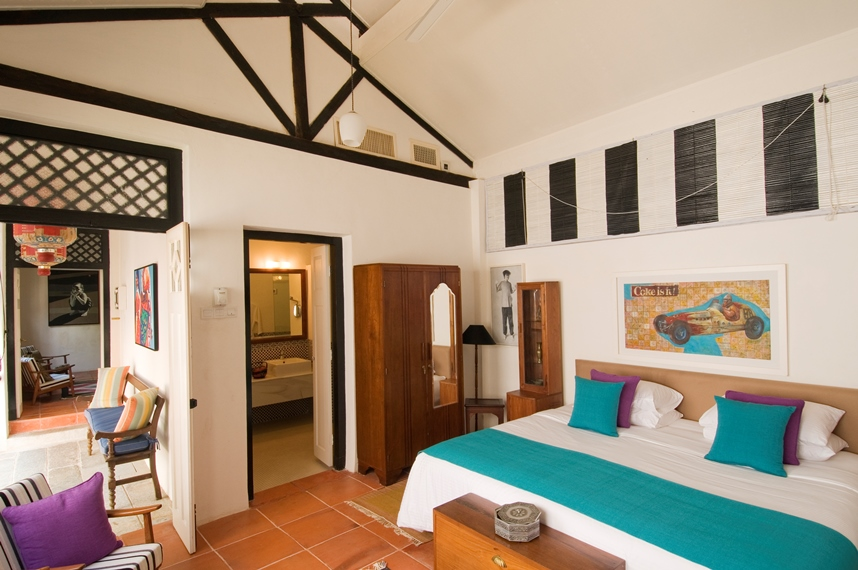 Book These 5 Heritage Boutique Hotels in Penang For A Cosy Stay